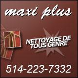 Nettoyeur Maxi Plus